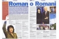 Roman o Romani