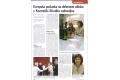 Evropska poslanka na delovnem obisku v Kozmetiki Afrodita zadovoljna
