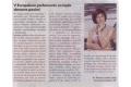 V Evropskem parlamentu za tople domove pozimi. Št. 13/2010, str. 13.