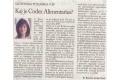 Kaj je Codex Alimentarius? Št. 7/2011, str. 13.