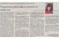 Neoporečna pitna voda za pravičen in miren svet. Št. 4/2012, str. 13.